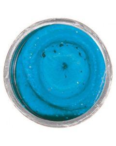Berkley Select Glitter Trout Bait neon blau 50g