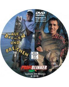 """Profi Blinker DVD Teil 14 """"Auf Biegen und Brechen"""" Teil 2"""