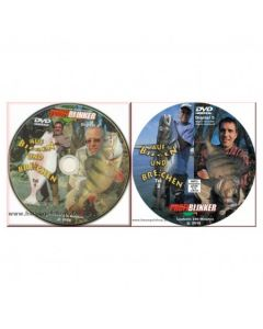 Profi Blinker DVD Teil 11 + Teil 14 Kollektion