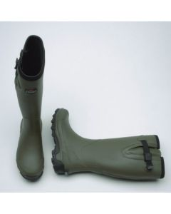 Stiefel Akita Größe 45