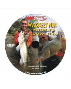 """Profi Blinker DVD Teil 13 """"Wackelt nix - Beisst nix"""""""