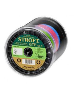 Stroft GTP Typ R 1000m Spule - R12- Multicolor