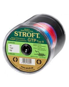Stroft GTP Typ R 500m Spule - R06 - Multicolor