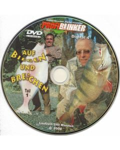 """Profi Blinker DVD Teil 11 """"Auf Biegen und Brechen"""" Teil 1"""