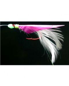 Meerespaternoster Pink Größe 12/0