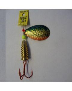 Prolex Spinner Tropfen - Effektlackierung gold orange Größe 4