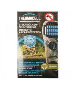 ThermaCELL Mückenschutz Handgerät